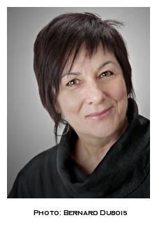 Odette Guimond